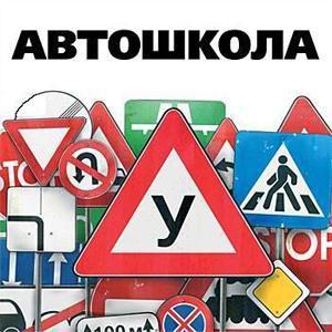 Автошколы Деденево