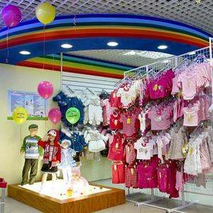 Детские магазины Деденево