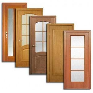 Двери, дверные блоки Деденево