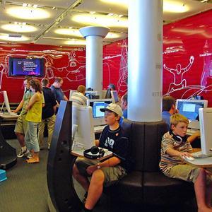 Интернет-кафе Деденево