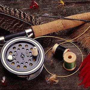 Охотничьи и рыболовные магазины Деденево