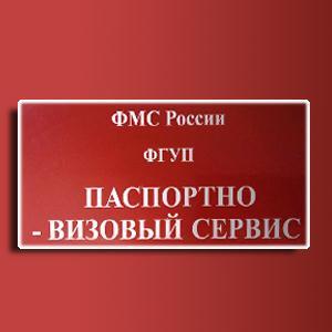 Паспортно-визовые службы Деденево