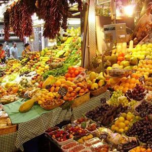 Рынки Деденево
