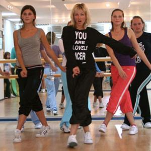 Школы танцев Деденево