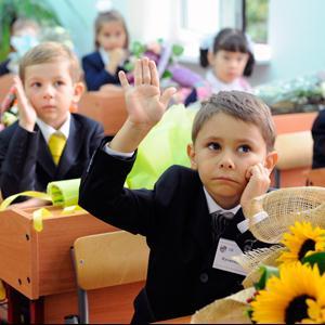 Школы Деденево
