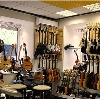 Музыкальные магазины в Деденево