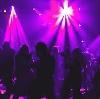 Ночные клубы в Деденево