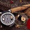 Охотничьи и рыболовные магазины в Деденево