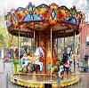 Парки культуры и отдыха в Деденево