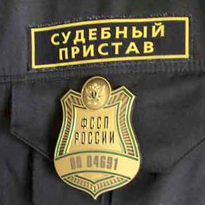 Судебные приставы Деденево