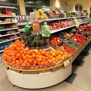 Супермаркеты Деденево
