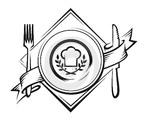 Золотой шар - иконка «ресторан» в Деденево